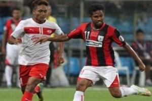 Tiga pemain Persipura diragukan tampil lawan Maziya