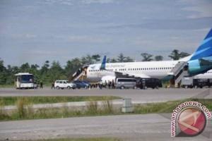 Tiket penerbangan Timika-Biak penuh hingga Januari 2017
