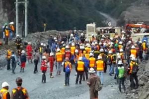 Serikat Pekerja Freeport sayangkan tindakan represif aparat Polres Mimika