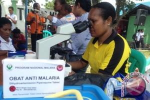 Dinkes Biak Numfor terapkan pelaporan malaria berbasis elektronik