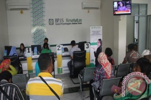 BPJS komitmen tingkatkan pelayanan kesehatan