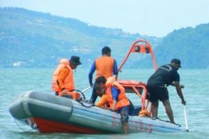 Satu korban perahu terbalik di Perairan Asmat ditemukan