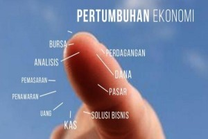 Bank Dunia: pertumbuhan ekonomi Indonesia 5,2 persen