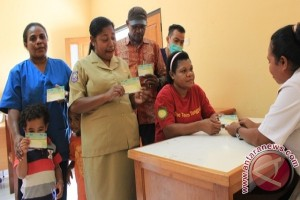 Puncak Jaya diimbau alokasikan anggaran distribusi KPS