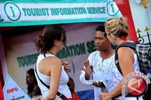 Disparbud: arus kunjungan wisatawan Biak 2.000 turis