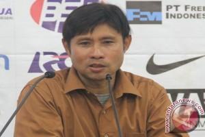 Eduard Chong dikabarkan akan latih Persipura Jayapura