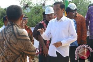 Presiden: Rp6 triliun untuk bangun infrastruktur Papua