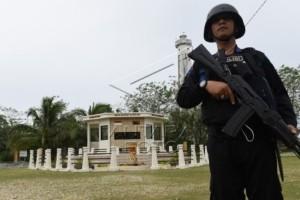 TNI bangun pos pascamasuknya tentara PNG di wilayah RI