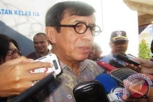 Menkumham: Presiden tidak akan tanda tangani UU MD3