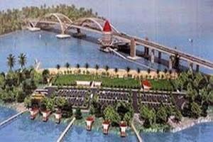 Pemerintah programkan objek wisata jembatan Hamadi-Holtekam