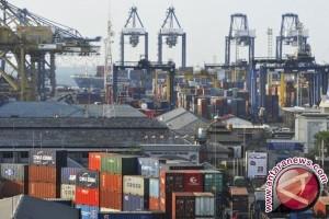 BPS: nilai impor Papua turun 13,29 persen
