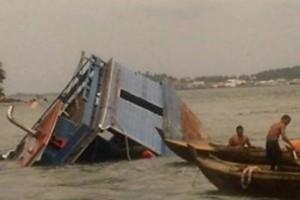 Tim SAR temukan jenazah korban perahu terbalik di Torasi