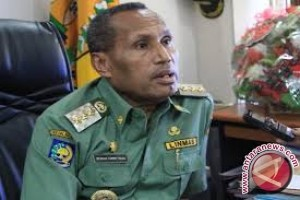 Wali Kota Jayapura apresiasi kinerja Yayasan Katolik