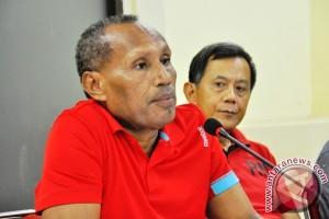 Persipura Jayapura rekrut penyerang asal Brasil