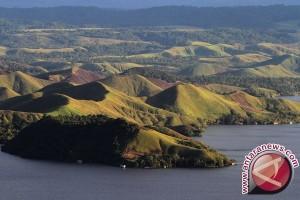 Masyarakat diminta jaga Cycloop dan Danau Sentani