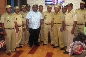 Pemkab Biak Numfor siapkan perbup pemilihan 56 kepala kampung