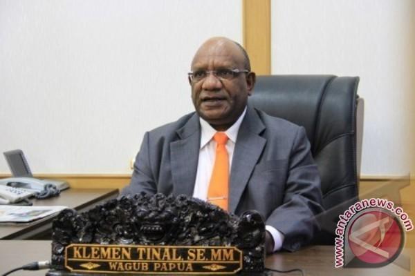 Wagub Papua akan buka kejurda catur di Jayawijaya