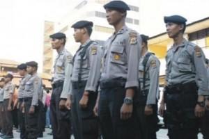 Tiga kapolres segera mobilisasi personel ke Kabupaten Mappi