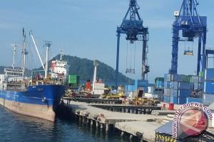 Pelindo: volume bongkar barang pelabuhan Jayapura meningkat
