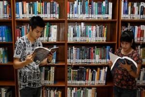 Dinas Perpustakaan Biak Numfor kembangkan program ojek buku