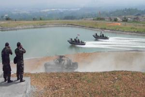 BPKLN Papua: batas maritim dukung kegiatan kelautan