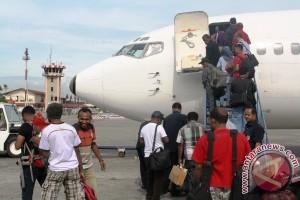 Garuda beri potongan harga tiket penerbangan Minggu