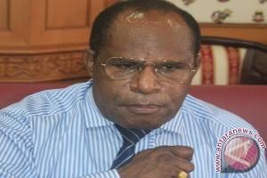 Ketua DPRP minta gubernur cabut izin sawit