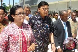 Pemprov Papua akan bangun pos lintas batas
