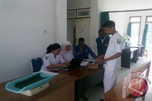 191 perawat Biak Numfor ikut uji kompetensi
