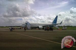 Bandara Merauke ditutup dampak dari meletus gunung berapi PNG