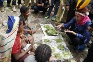 80 persen penduduk Papua peserta BPJS Kesehatan