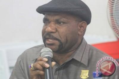 """Legislator Papua imbau masyarakat tak sebarkan kabar """"hoax"""""""