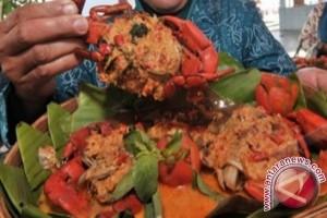 Wali Kota Jayapura buka pameran kuliner khas Nusantara
