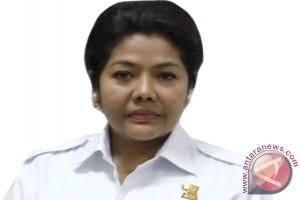 Wakil Ketua DPRP berbagi pengalaman menjadi politikus
