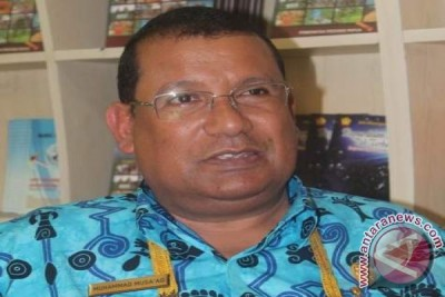 Pemprov Papua kurangi dana Gerbangmas untuk kabupaten/kota