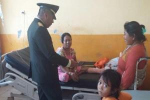 Kodam Cenderawasih mulai investigasi penembakkan di Paumako