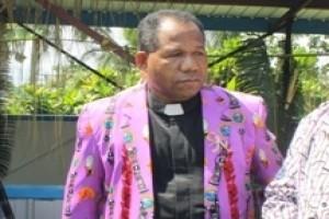 Tokoh Papua: alutsista TNI perlu ditingkatkan