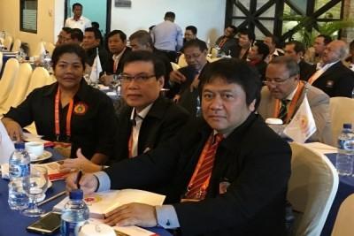 Gerindra apresiasi pelaksanaan Musornas Koni di Papua