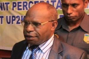 Dinkes Papua alokasikan Rp44 miliar untuk rehab kantor