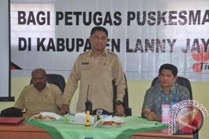 Pemkab Lanny Jaya dukung agenda operasi katarak