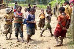 Pemkab Nduga terlambat tahu kematian puluhan anak