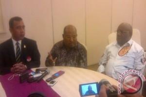 Gubernur Papua buka Musornas XII KONI