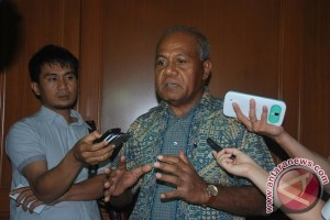 281 orang wakili Papua di Pesparawi Pontianak
