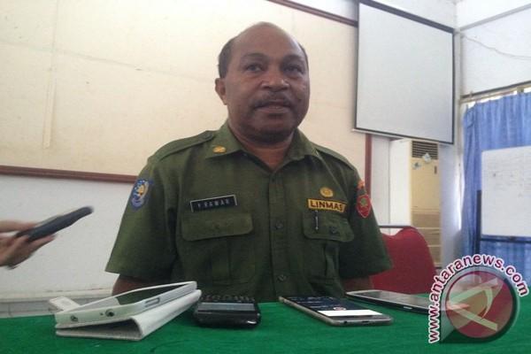 Disnakerduk Papua mengkhawatirkan pengangguran jika Freeport tidak bisa ekspor konsentrat
