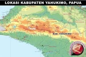 15 Distrik Yahukimo belum terima logistik pilkada
