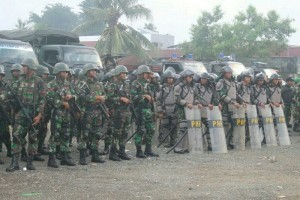 Warga Bondifuar Biak Numfor dambakan pos TNI-Polri