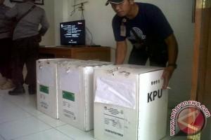 KPU Biak Numfor siapkan 720 kotak suara