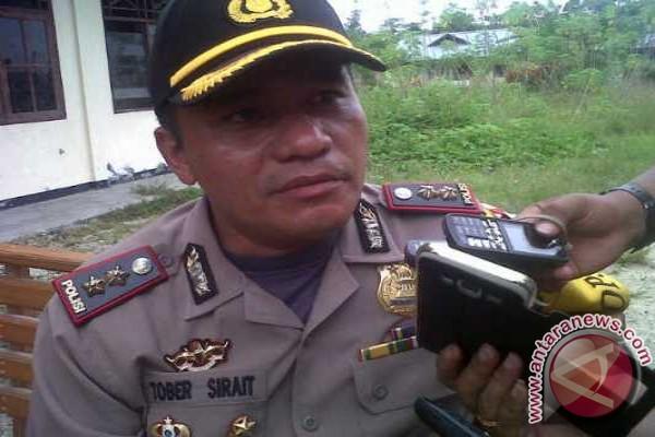 Polisi amankan 41 orang terkait kasus Waena