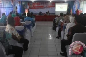 BKKBN Papua luncurkan kampung keluarga berencana