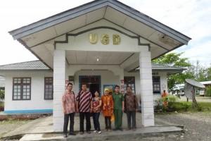 RSUD Yahukimo terapkan penggunaan Kartu Papua Sehat